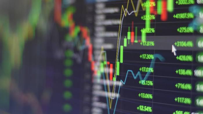 Stocks 2021