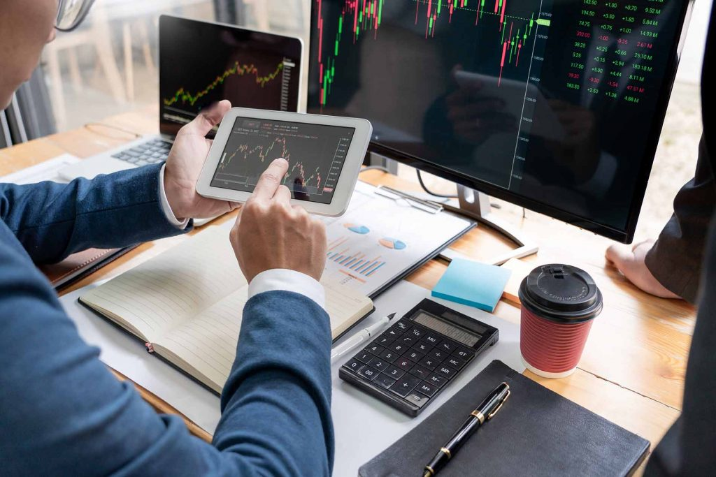 how-to-do-trading-online