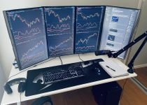 Stock Trader's